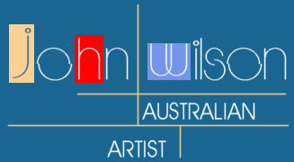 John Wilson Australian Blue Mountains Artist - Wilson Art Gallery.
